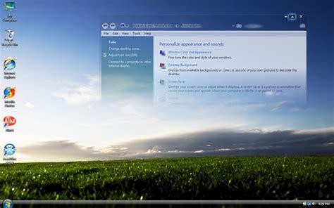 computer themes vista download free vista themes free windows vista themesvista reved v2