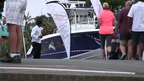 plimmerton boat club fishing competition marlin ski boat club fishing competition 2014 1 youtube
