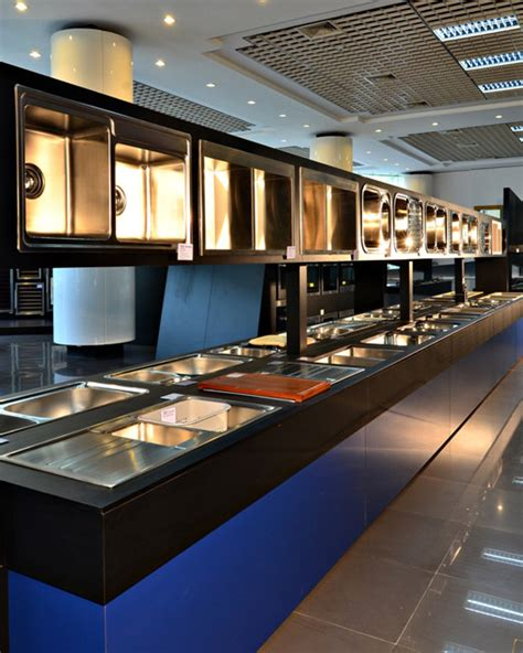 Kitchen Sink Showroom Casa S Pte Ltd