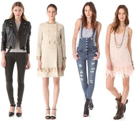 diversi stili di moda trova il tuo stile con i consigli di staibenissimo