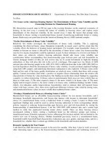 Sample Dissertation Abstract Writing Dissertation Abstract
