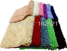 Luxury Microfiber Chenille Bath Rug Shop Popular Luxury Bath Rugs From China Aliexpress