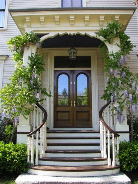 inspiring front door designs hinting   happy