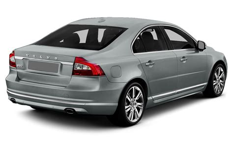 volvo cars 2014 volvo s80 price photos reviews features