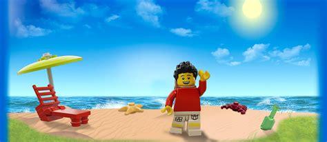 Summer Fun   Campaigns LEGO.com