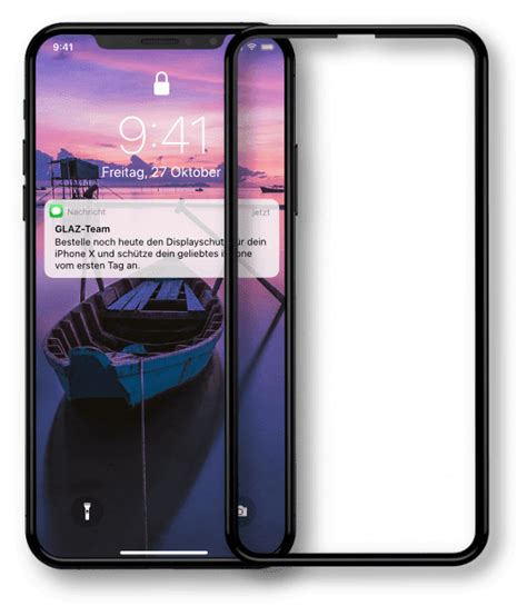 0 iphone x glaz screen protector 2 0 4d the iphone x bulletproof glass