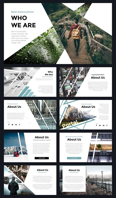 25 Best Ideas About Yearbook Template On Pinterest Professionals Real Estate Design Powerpoint Yearbook Template