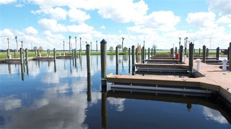 boat slip for rent boat slip rental city of kissimmee fl