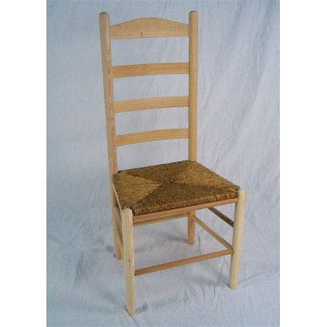 unfinished wooden ladder back chairs unfinished ladder back chair side chairs dining chairs