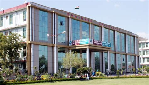 New For Mba On Indeed At Rajasthan by Shridhar Pilani Admissions Open 2011