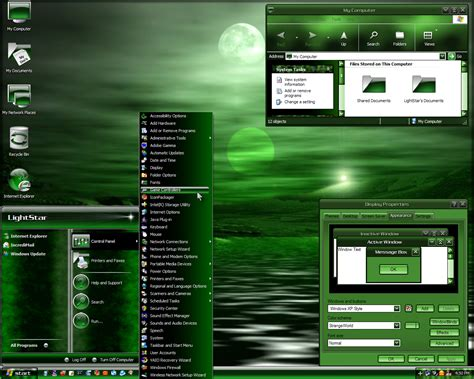 themes download download free windows xp skins video search engine at search com