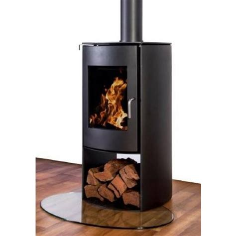 nectre n60 wood heater fireplace