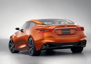 Nissan Maxima Nismo 2016 Nissan Maxima Nismo Price Specs Release Date