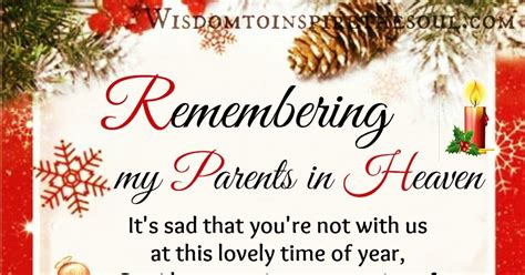 daveswordsofwisdomcom remembering  parents  heaven