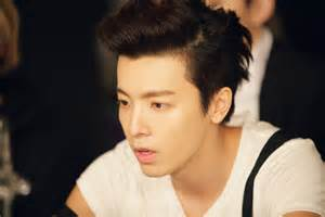 donghae swing 140326 now smtown com website update with super junior m