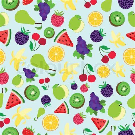 juice pattern vector fruit vector background package design texture bright