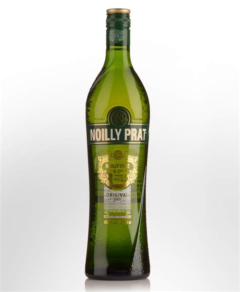 noilly prat vermouth noilly prat dry vermouth 750ml vermouth