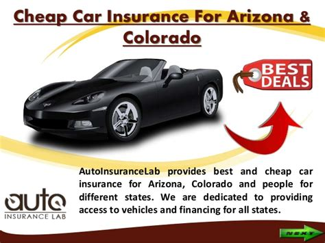 Cheap Insurance by Easy To Find Cheap Car Insurance For Az With Low Rates