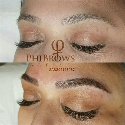 tattoo eyebrows az best 25 eyebrow feathering ideas on pinterest eyebrow