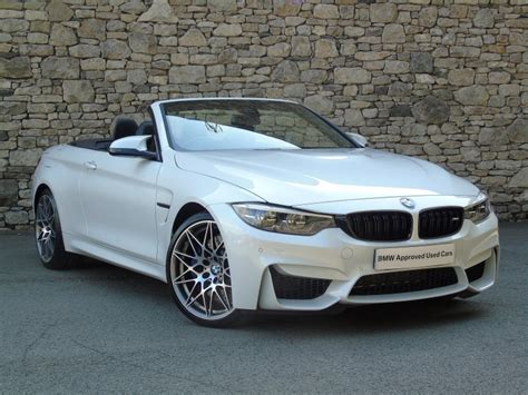 bmw  convertible dct competition pack