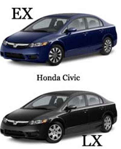 honda crv difference between lx and ex difference between the 2013 and 2014 honda accord sedan