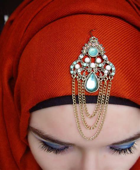 Aksesoris Jilbab Korsase Aksesoris Pengantin aksesoris jilbab pesta dan pengantin terbaru