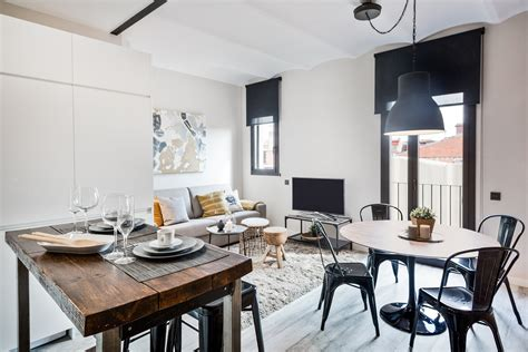 Appartement For Rent by 1 Bedroom Apartment For Rent With Wifi In Sants Barcelona