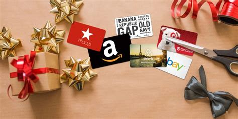 The Perfect Gift Card - surprise everyone with the perfect gift cards this christmas makeuseof howldb