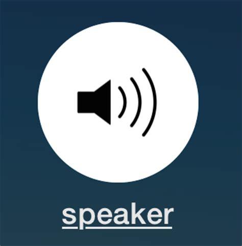 singkat aktifkan mode speaker otomatis panggilan