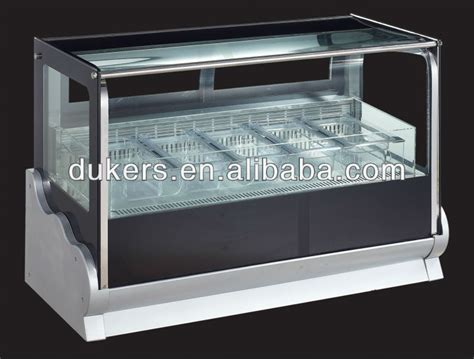 Freezer Gelato tabletop freezer gelato freezer with tubs for different flavors view