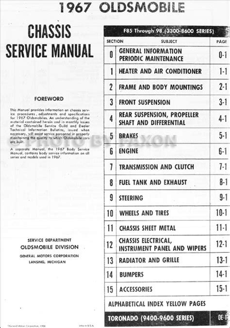 online service manuals 1996 oldsmobile 88 electronic toll collection oldsmobile owners manuals repair wiring diagrams owners download free printable wiring diagrams