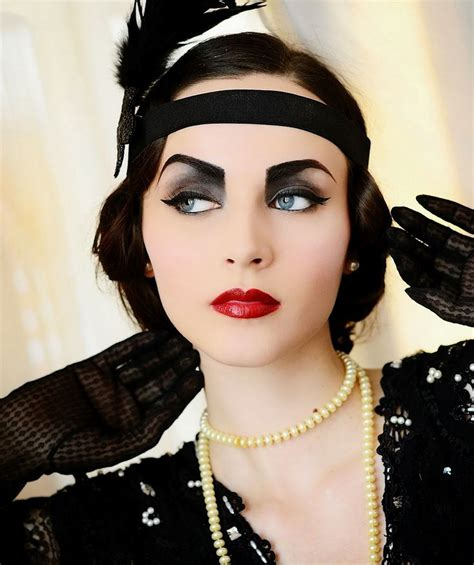 1920s hair color pin by людмила on винтаж 4 pinterest gatsby 1920s and