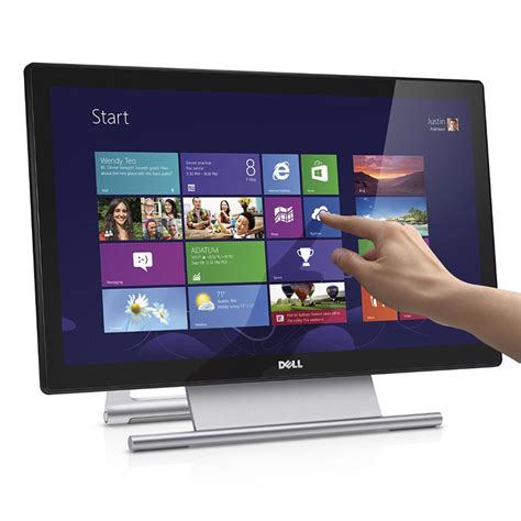 Touchscreen Asus X014d Go Mini New dell s2240t 21 5 quot 25ms hdmi hd led touch screen