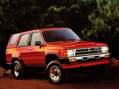 1984 Toyota 4runner Mad 4 Wheels 1984 Toyota 4runner Best Quality Free