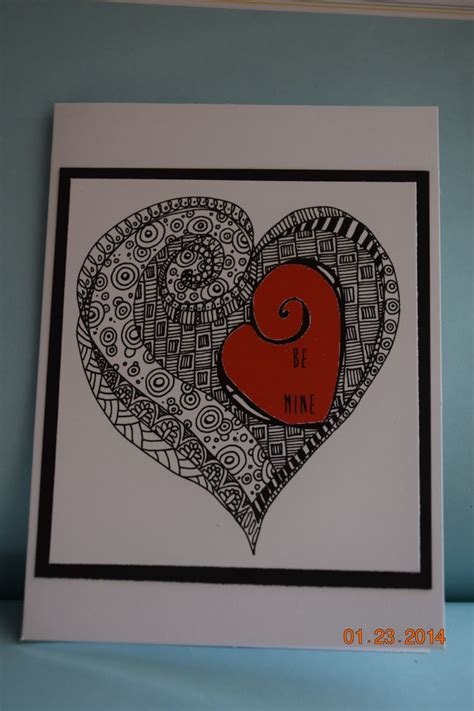 zentangle pattern cards 17 best images about zentangle cards on pinterest