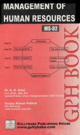 Mba Ms Industrial Eng by Ignou Mba Guide Books Bukwit