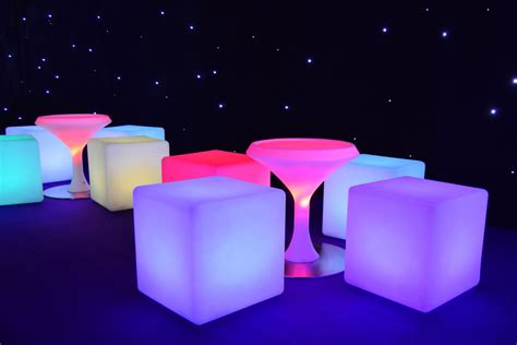 led furniture led furniture hire in leicester uk wide premier events