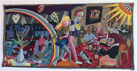 Grayson Perry The Vanity Of Small Differences by Class Act Grayson Perry S Vanity Of Small Differences