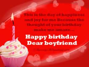 birthday wishes for boyfriend 365greetings com