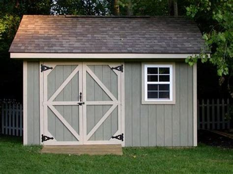 Backyard Storage Shed Plans by Free Garden Shed Designs Shed Plans Package