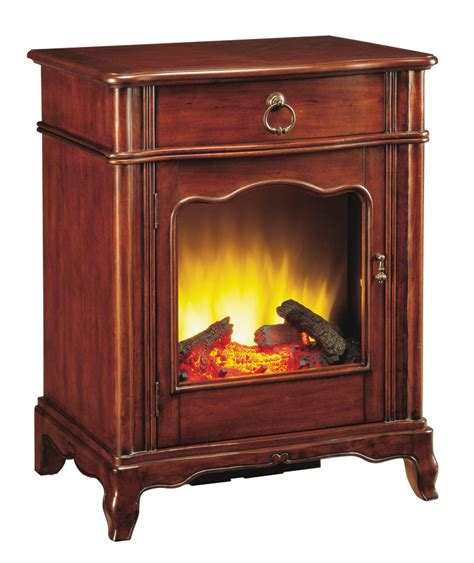 jamestown cherry petit foyer electric fireplace classic