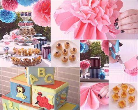 Food To Take To A Baby Shower by Great Tips For Throwing A Baby Shower From Themes