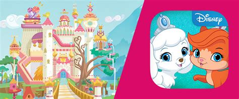 whisker haven tales palace pets disney australia princess