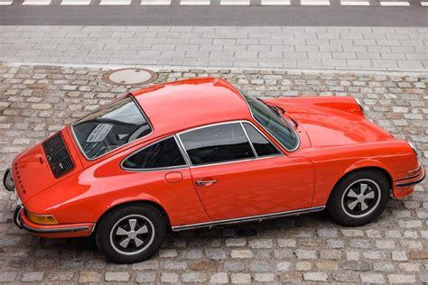 porsche 911 2 4s coupe 214 lklappe au 223 ergew 246 hnlich