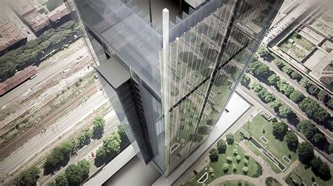 di intesa san paolo grattacielo torre intesa san paolo progettazione strutturale
