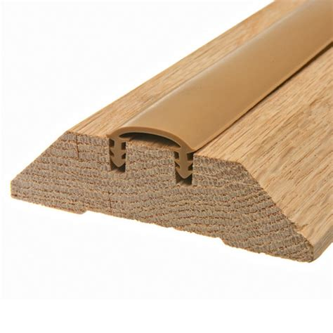 Wooden Exterior Door Threshold Wood Thresholds King 174 Products