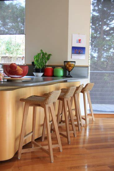 Kitchen Bar Stools Australia by Skal Bar Stool Indoor Outdoor Satara Australia
