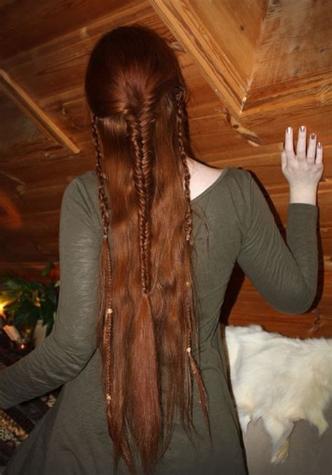 diy elven hairstyles hairstyle for wood elves elves of the woodlands