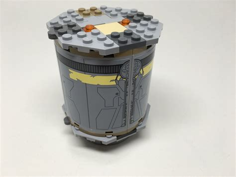 Wars Lego Droid Escape Pod review lego wars 75136 droid escape pod agm magazin