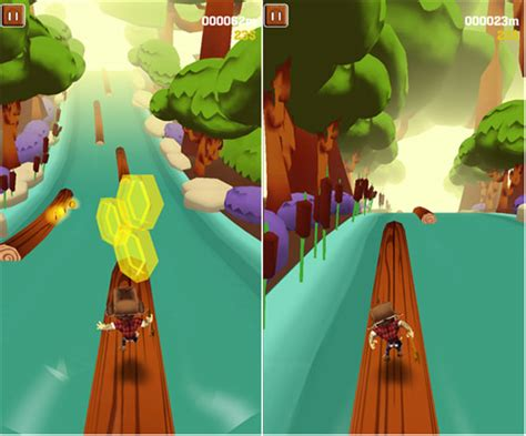 creating a simple 3d endless runner game using three js runnerjack nice free running game for lumia wp8